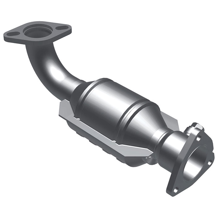 Hyundai Tiburon                        Catalytic ConverterCatalytic Converter