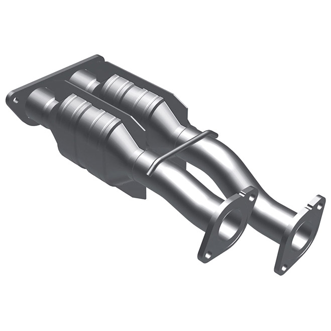 Ford Explorer                       Catalytic ConverterCatalytic Converter