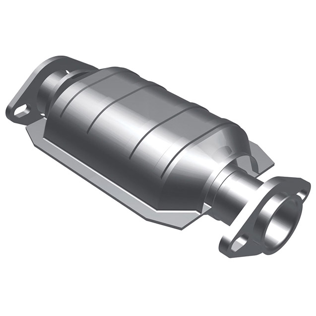 Ford Aspire                         Catalytic ConverterCatalytic Converter