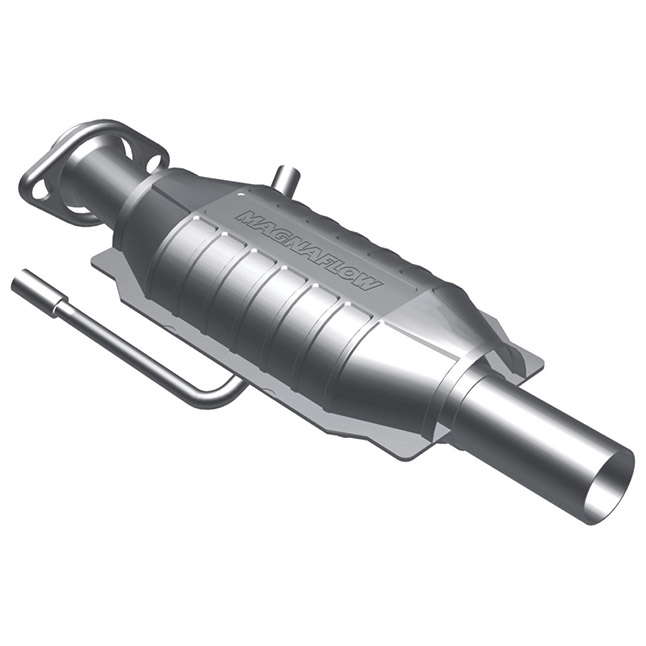 Ford EXP                            Catalytic ConverterCatalytic Converter