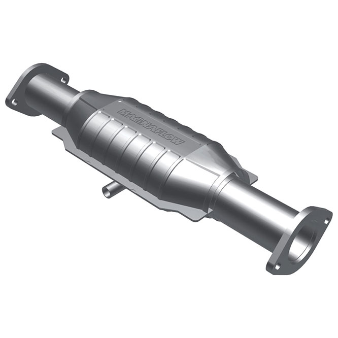 Ford Bronco                         Catalytic ConverterCatalytic Converter