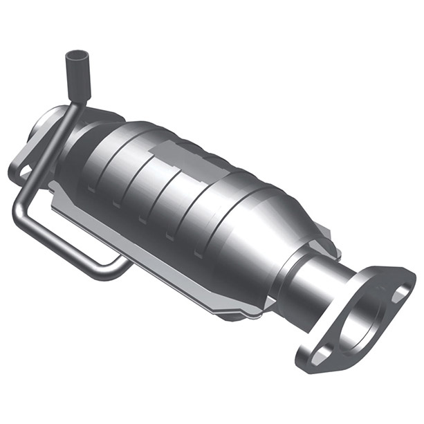Ford Festiva                        Catalytic ConverterCatalytic Converter