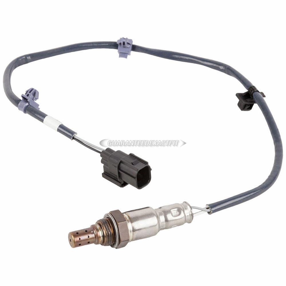 Acura TSX                            Oxygen SensorOxygen Sensor