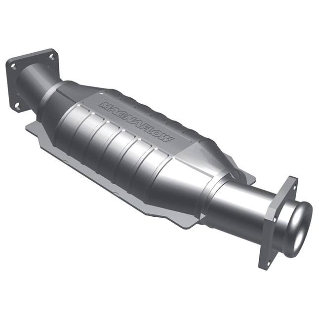 Buick Skyhawk                        Catalytic ConverterCatalytic Converter
