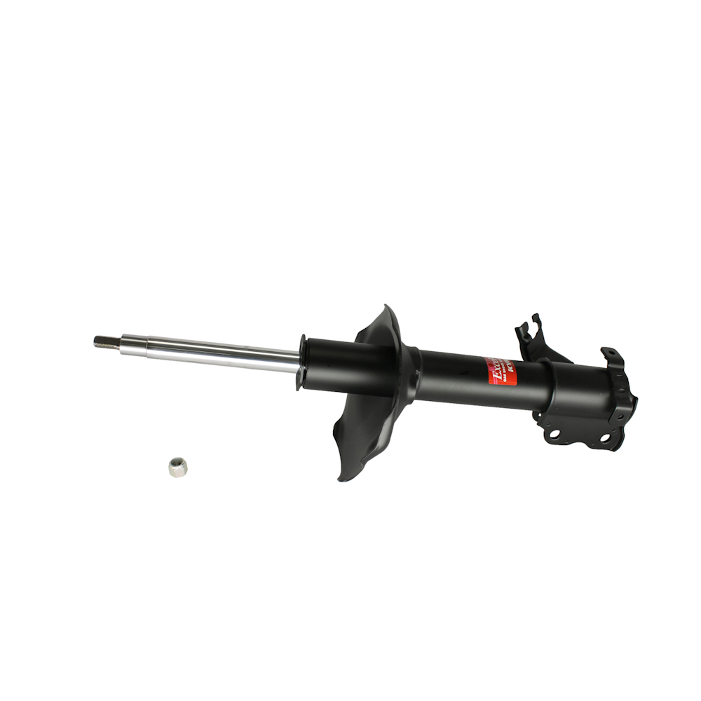 Mercury Villager                       Strut AssemblyStrut Assembly
