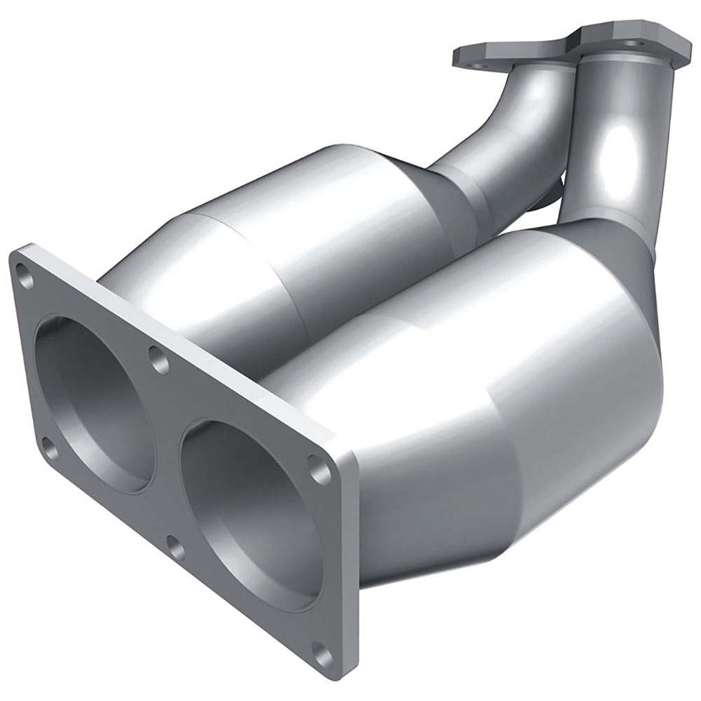 Nissan Sentra                         Catalytic ConverterCatalytic Converter