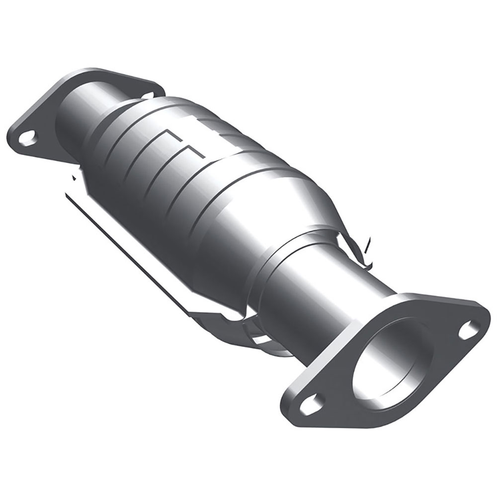 Kia  Catalytic Converter