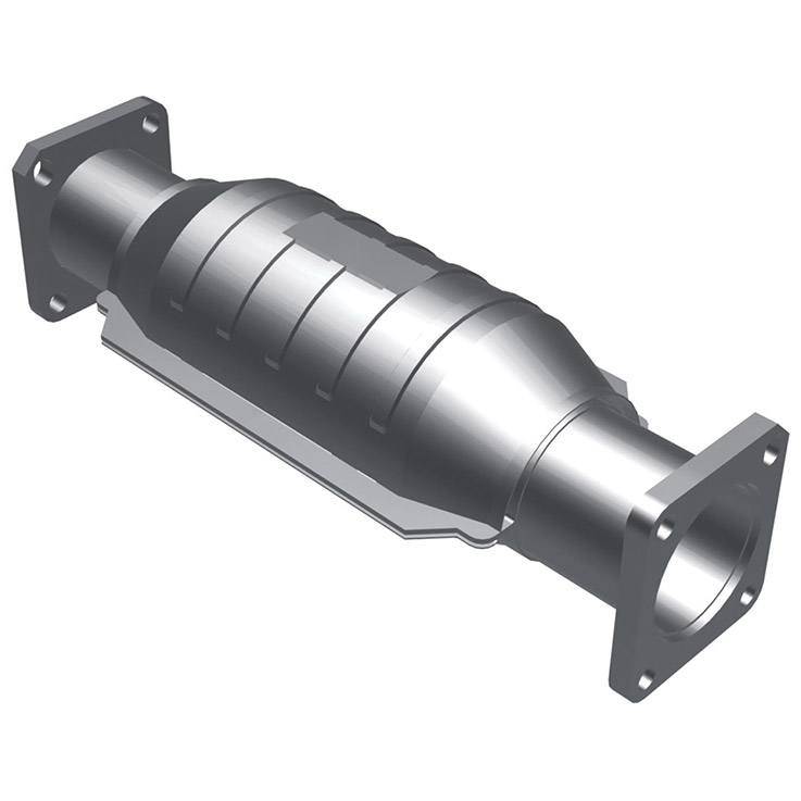 Isuzu Impulse                        Catalytic ConverterCatalytic Converter