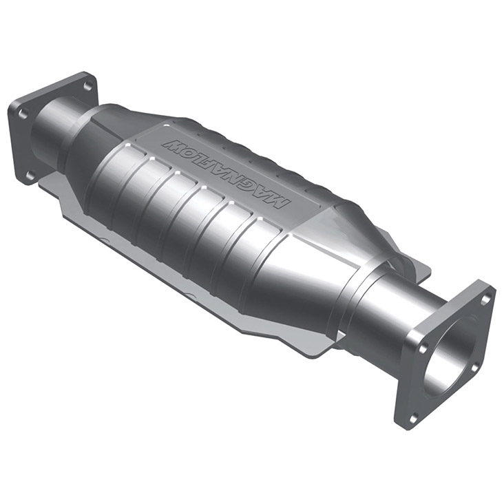 Chevrolet Luv                            Catalytic ConverterCatalytic Converter