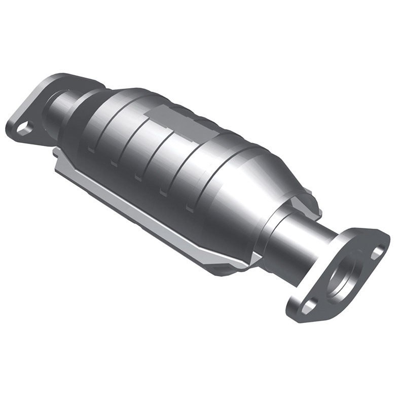 Mazda 626                            Catalytic ConverterCatalytic Converter