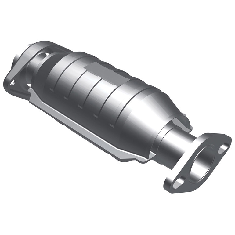 Mazda 323                            Catalytic ConverterCatalytic Converter