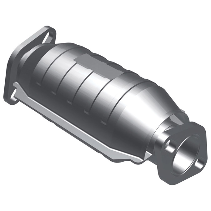 Mazda GLC                            Catalytic ConverterCatalytic Converter