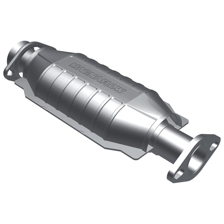 Ford Probe                          Catalytic ConverterCatalytic Converter