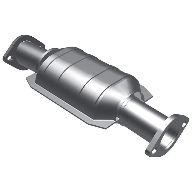 Mazda Miata                          Catalytic ConverterCatalytic Converter