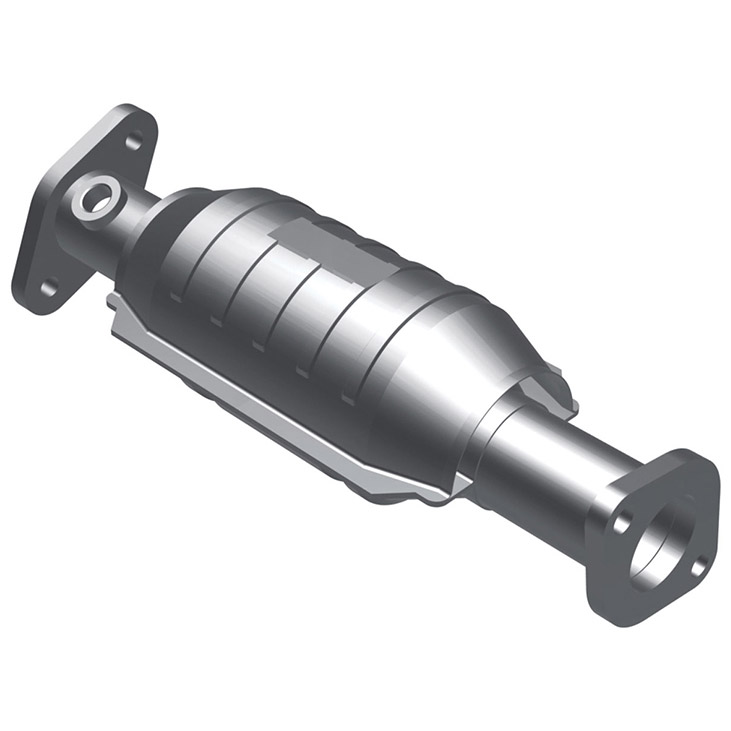Mitsubishi Lancer                         Catalytic ConverterCatalytic Converter