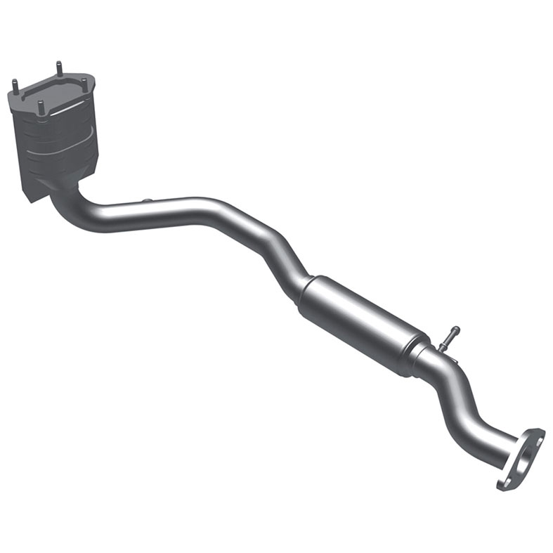 Ford Contour                        Catalytic ConverterCatalytic Converter