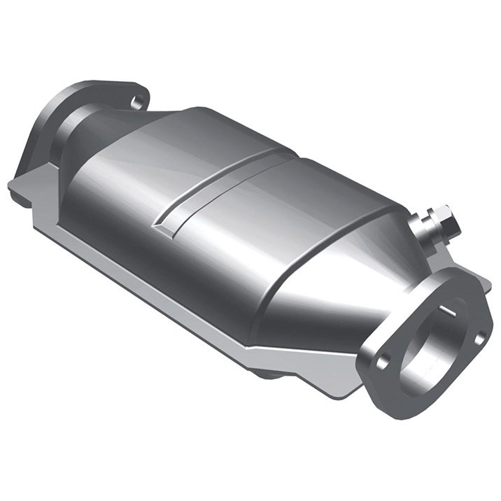 Infiniti I30                            Catalytic ConverterCatalytic Converter
