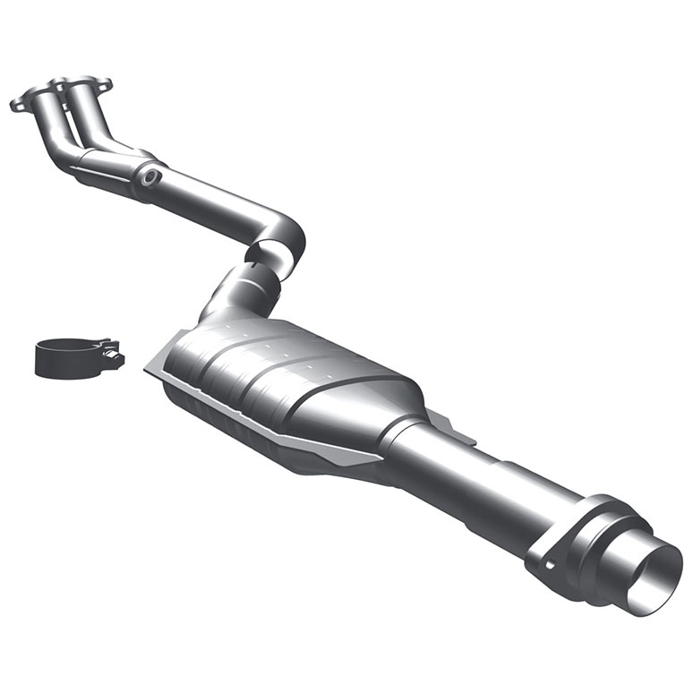 BMW 318is                          Catalytic ConverterCatalytic Converter