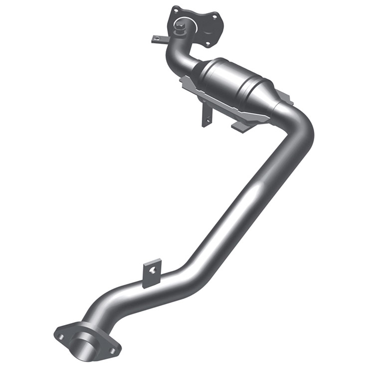 Subaru XT                             Catalytic ConverterCatalytic Converter