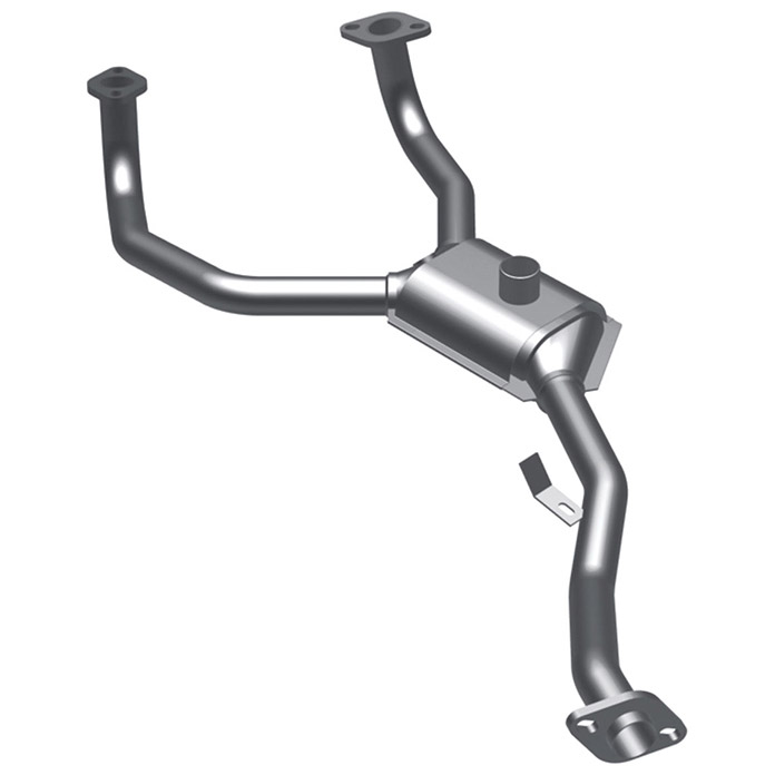 Subaru DL GF or GL                    Catalytic ConverterCatalytic Converter