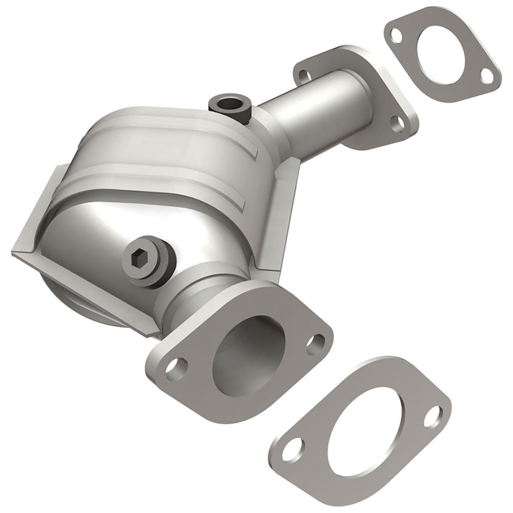 Subaru Forester                       Catalytic ConverterCatalytic Converter