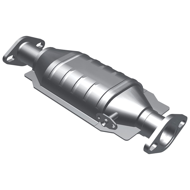 Toyota Corona                         Catalytic ConverterCatalytic Converter