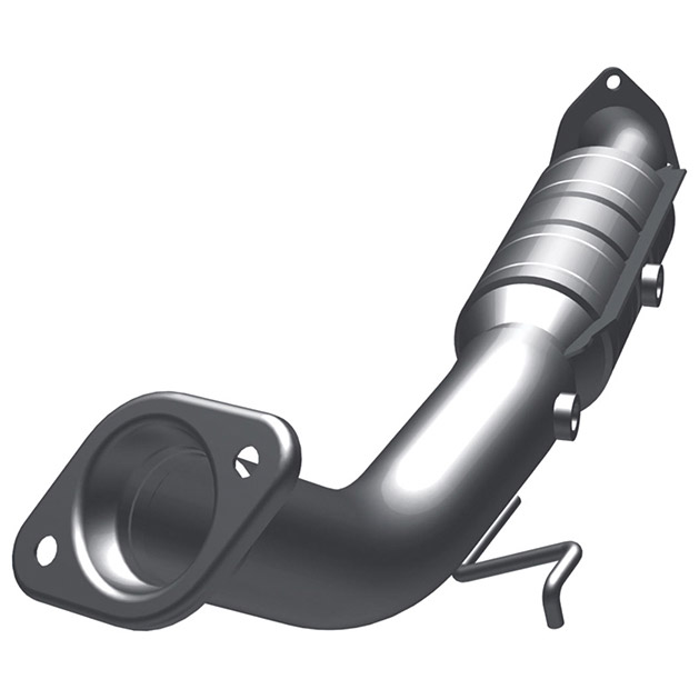 Acura RSX                            Catalytic ConverterCatalytic Converter