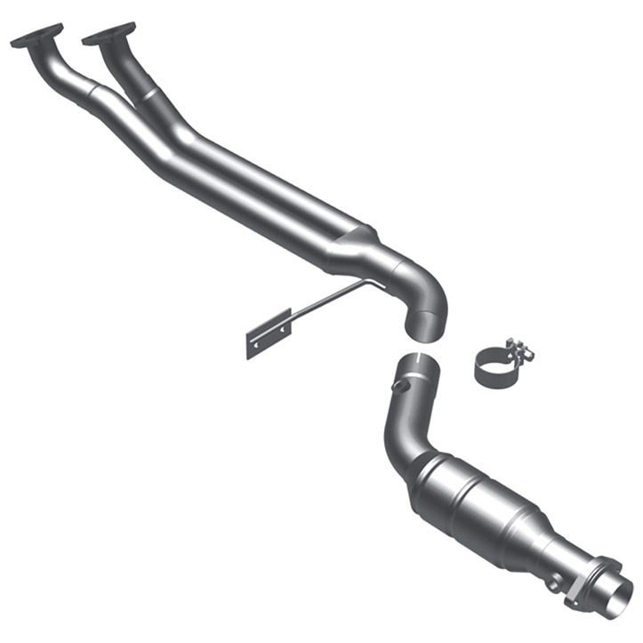 BMW Z3                             Catalytic ConverterCatalytic Converter