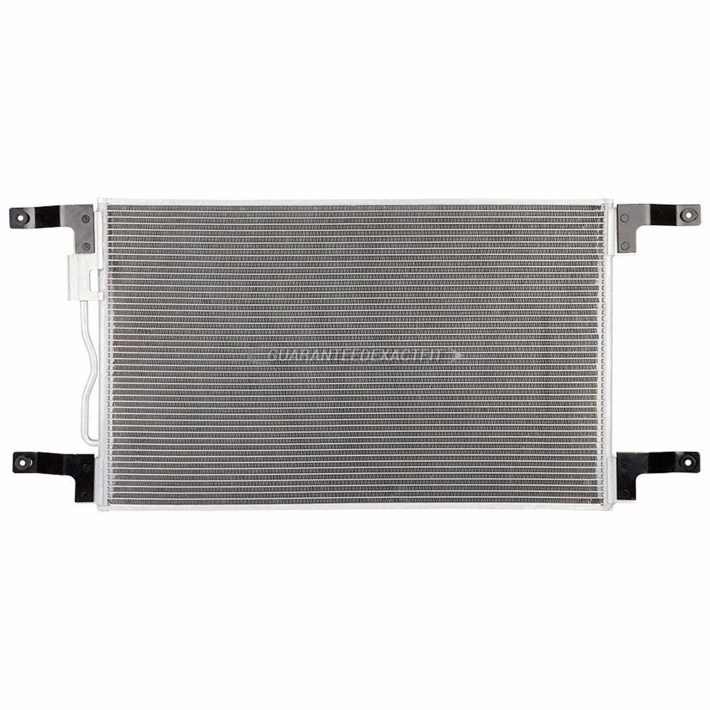 Sterling Heavy Duty Truck A/C Condenser