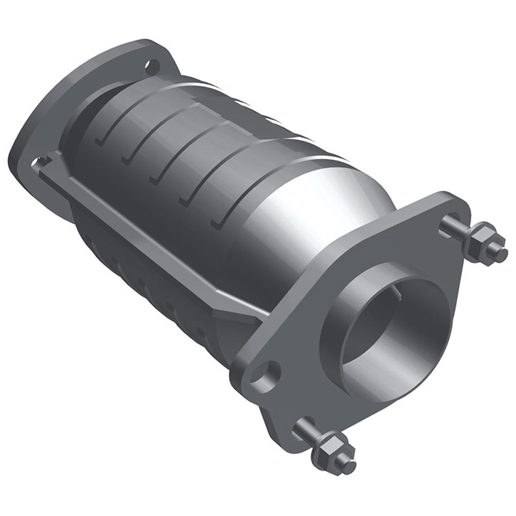 Saturn Sky                            Catalytic ConverterCatalytic Converter