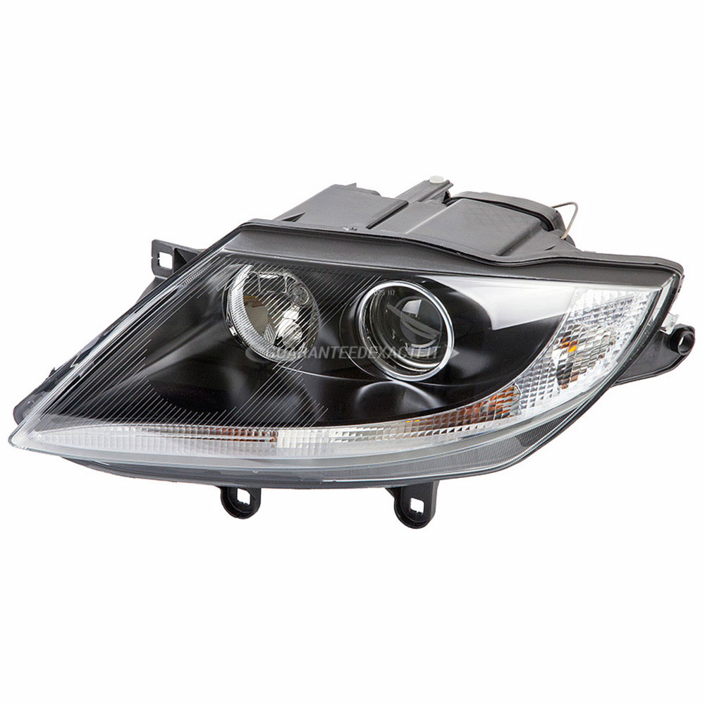 BMW Z4                             Headlight AssemblyHeadlight Assembly
