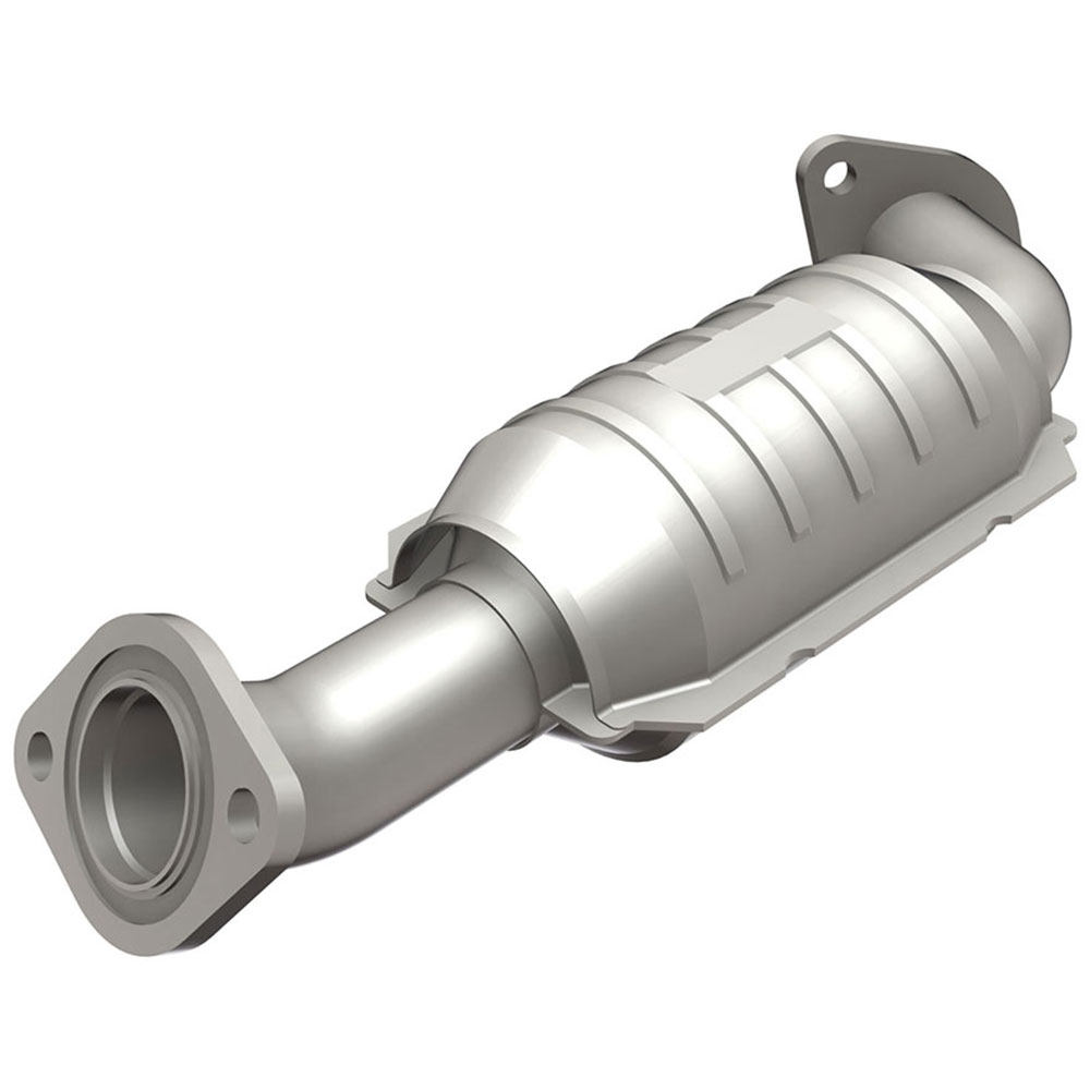 Cadillac STS                            Catalytic ConverterCatalytic Converter