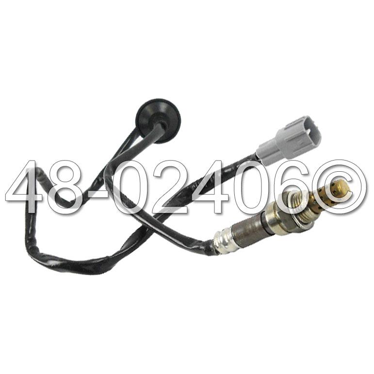 Lexus SC400                          Oxygen SensorOxygen Sensor