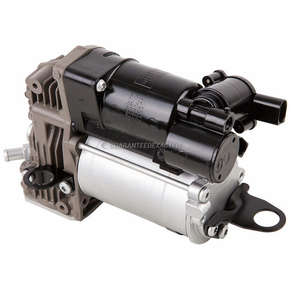 Mercedes_Benz R500                           Suspension CompressorSuspension Compressor