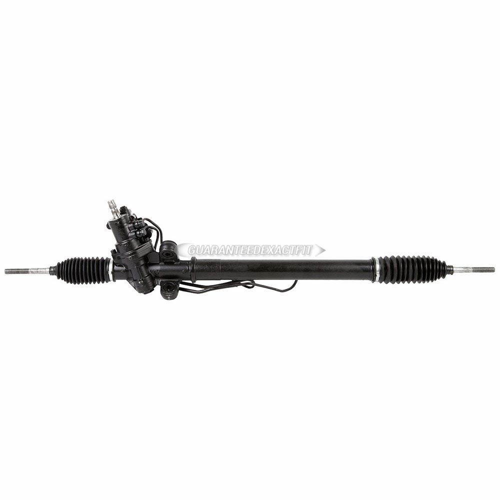 lexus sc300 power steering rack from carpartswarehouse
