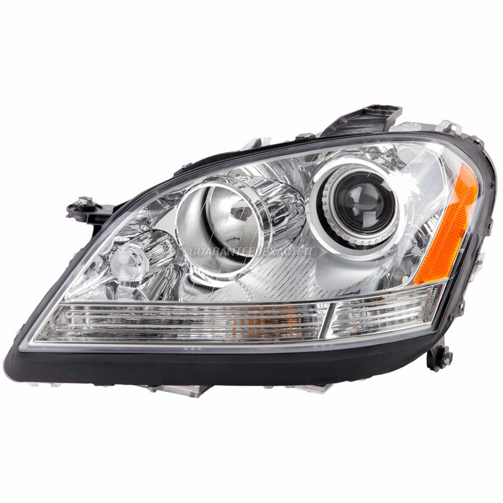 Mercedes_Benz ML500                          Headlight AssemblyHeadlight Assembly