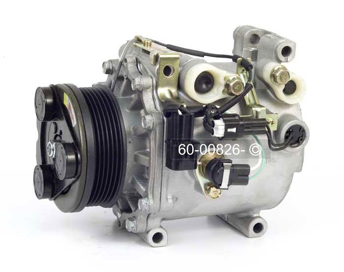 Chrysler Sebring                        A/C CompressorA/C Compressor