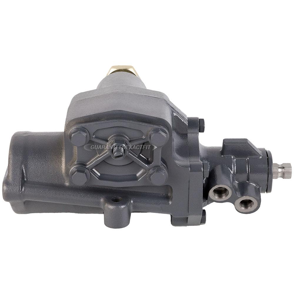 Gear Box Gear : New heavy duty power steering gear box gearbox for ford