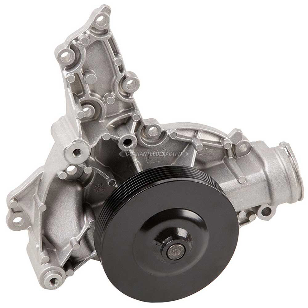 Mercedes_Benz C350                           Water PumpWater Pump