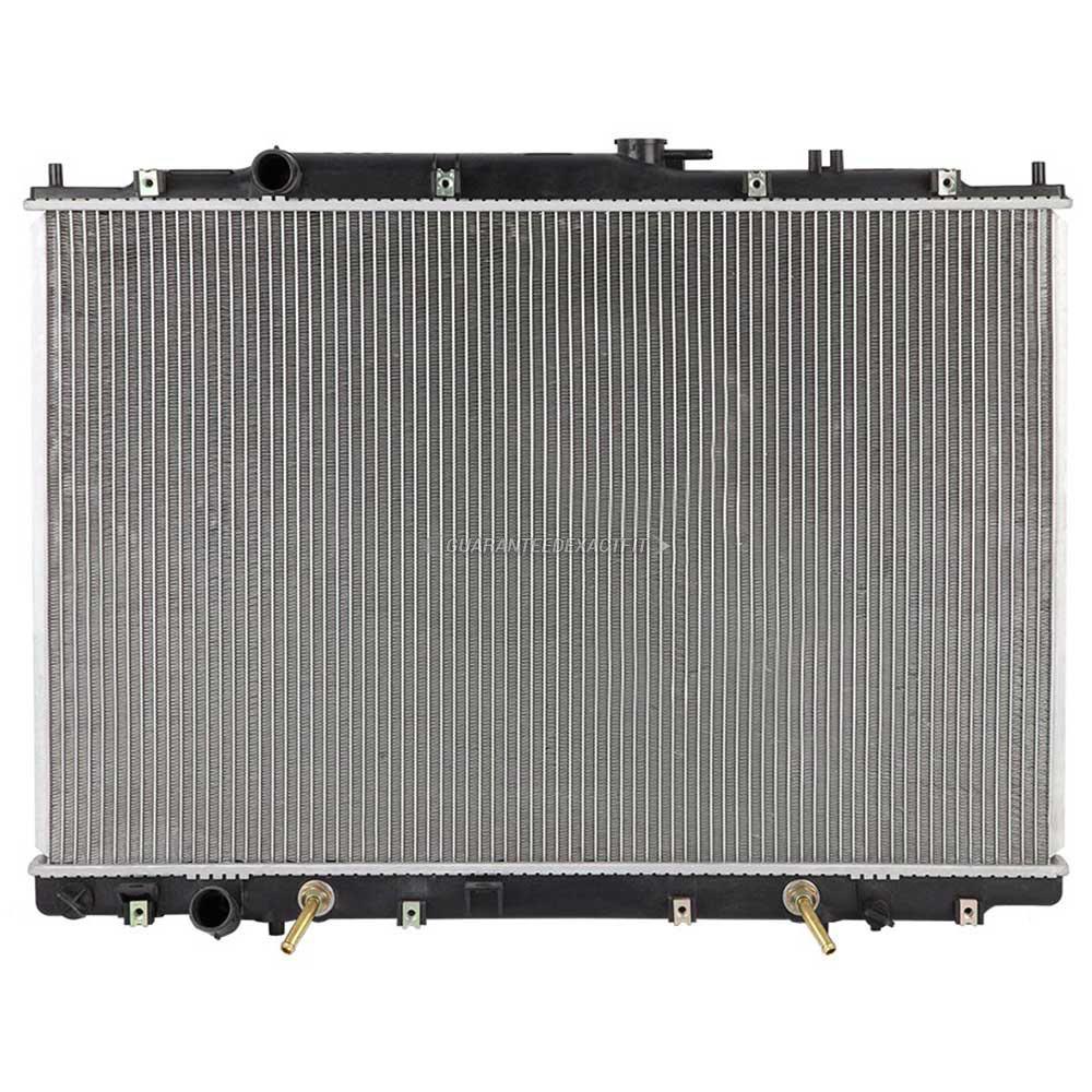 Acura MDX                            RadiatorRadiator