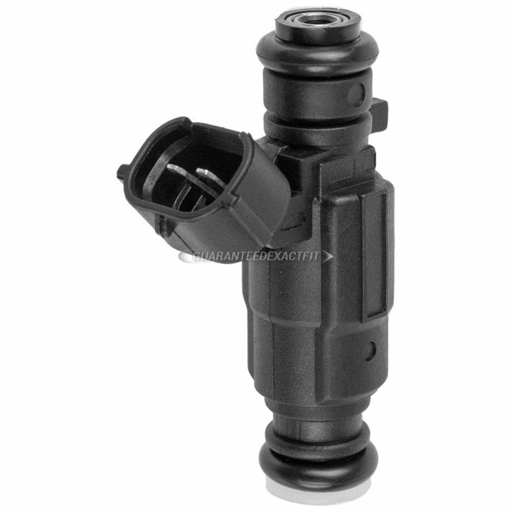 Nissan Sentra                         Fuel InjectorFuel Injector