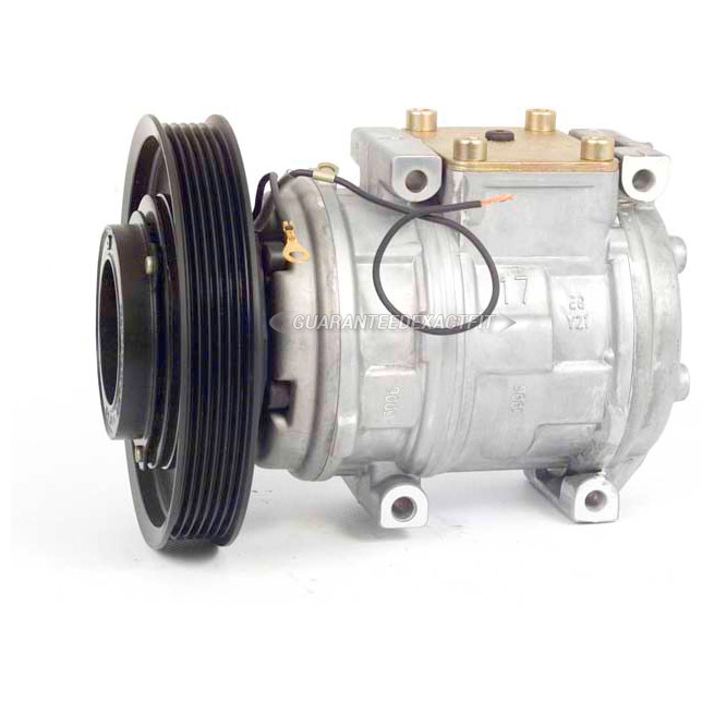 Acura 2006 Tl For Sale: Acura TL AC Compressor Parts, View Online Part Sale