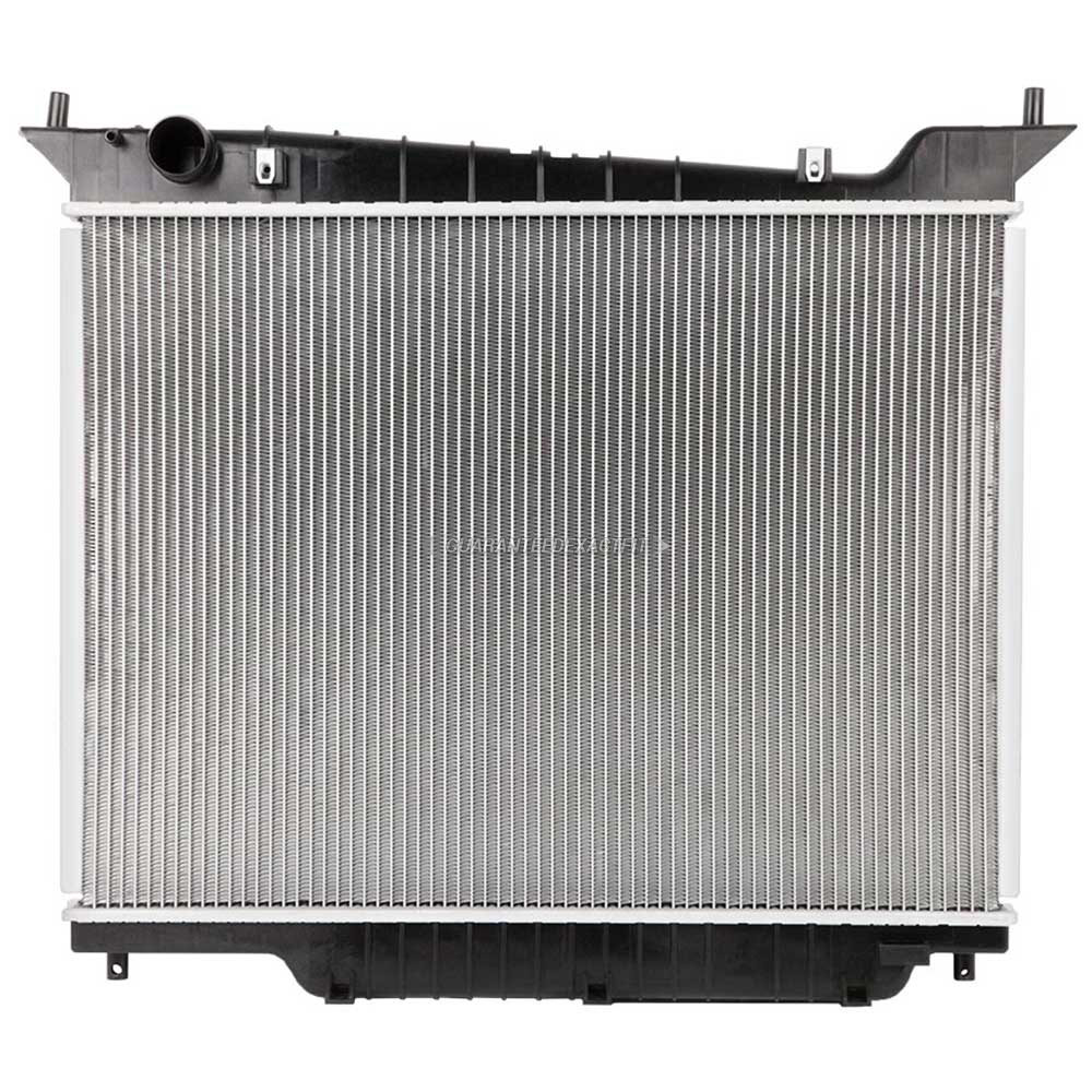 Ford Expedition                     RadiatorRadiator