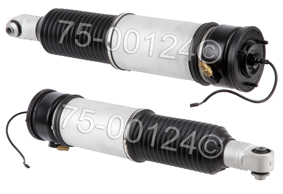BMW 760                            Shock AbsorberShock Absorber