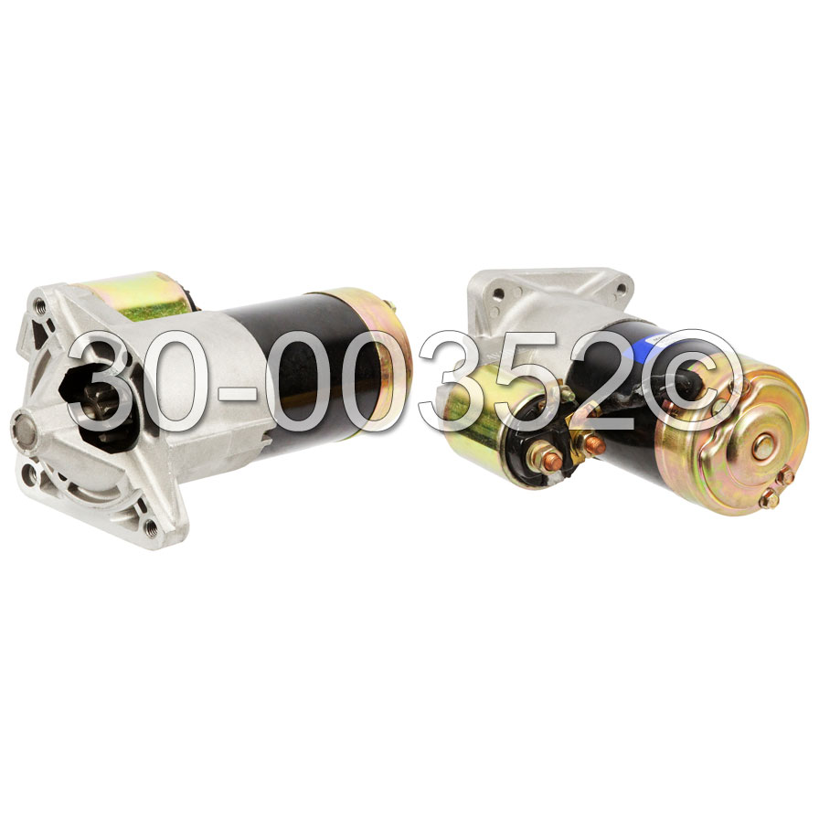 Eagle Medallion Parts from Buy Auto Parts