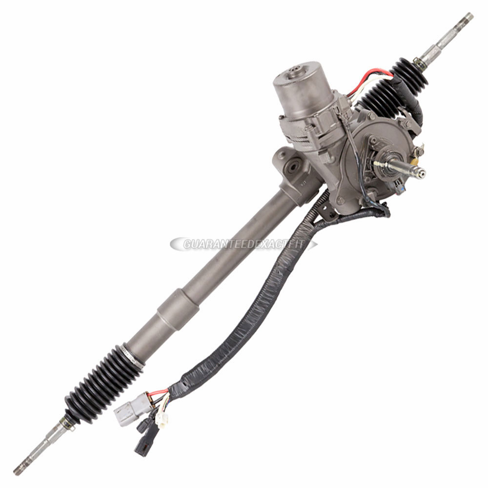 Honda Civic                          Electric Power Steering RackElectric Power Steering Rack