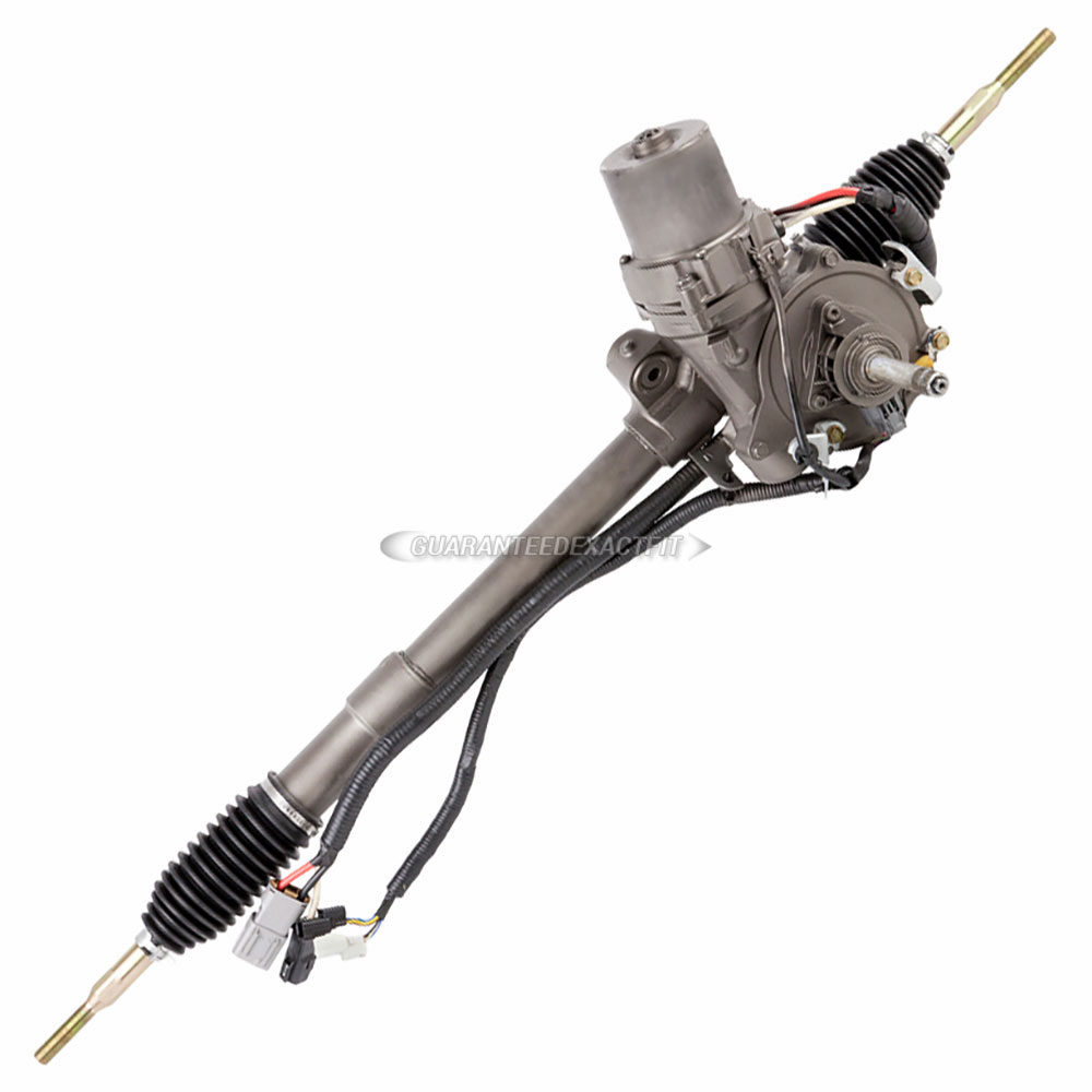 Honda Civic Power Steering Rack
