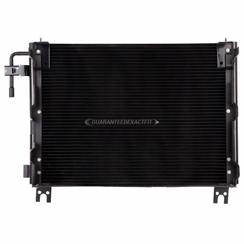 Dodge Pick-up Truck                  A/C CondenserA/C Condenser