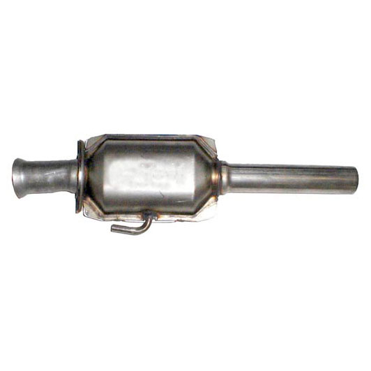 Mercury LN7                            Catalytic ConverterCatalytic Converter