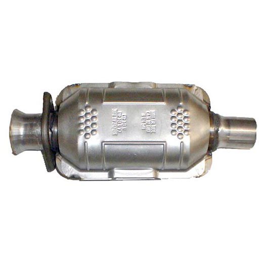 Lincoln Continental                    Catalytic ConverterCatalytic Converter